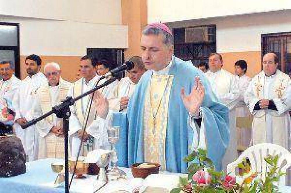 Con gran expectativa, hoy se inicia la Asamblea Diocesana en la provincia