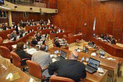 Diputados dieron vía libre al proyecto El Tambolar