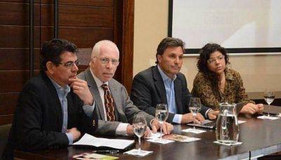 Salud y Bodegas de Argentina trabajan por el consumo responsable de vino