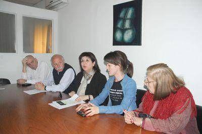 Se realizan hoy Jornadas en el marco de la lucha contra la Trata de Personas