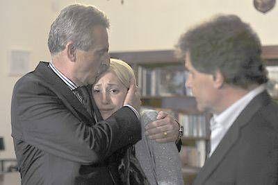 Investigar�n si la Armada Argentina encubri� al padre de Roc�o Girat