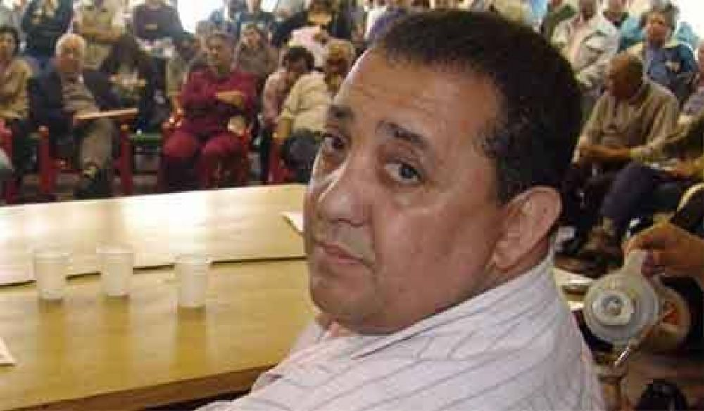 """D´Elía culpó a Clarín y a """"periodistas esbirros"""" por inventarle frases"""