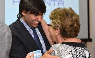 Más de 90 mil jubilados marplatenses tiene Argenta