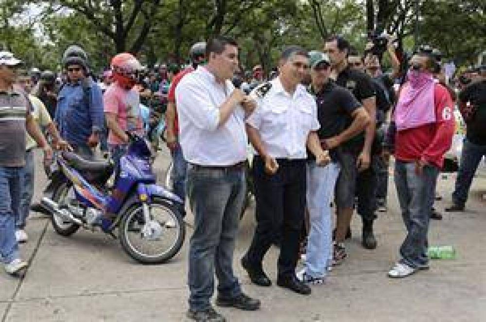 En Tucumán crece el malestar policial por los salarios