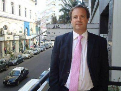 """Alfonso Coll Areco, sobre los posibles candidatos: """"Cariglino y Eseverri son los mejores intendentes"""""""