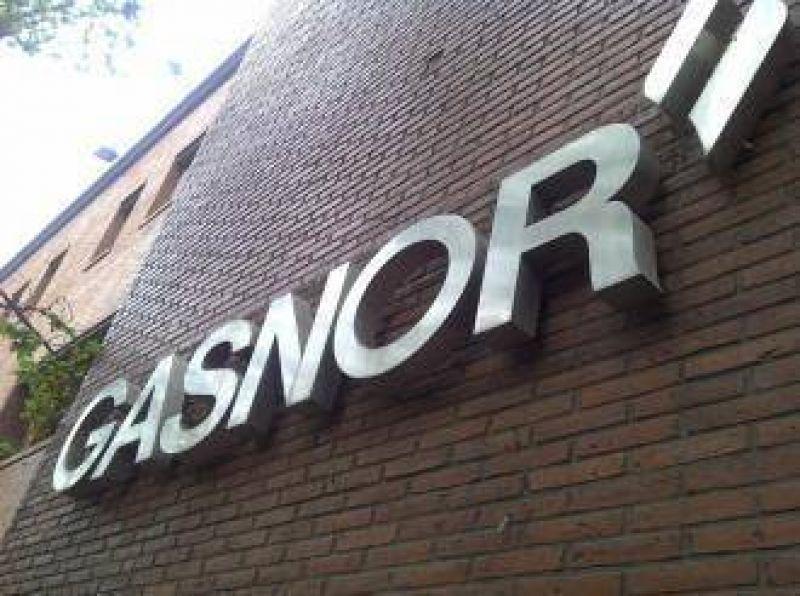 Empleados de GASNOR realizar�an un paro el lunes por 48 horas