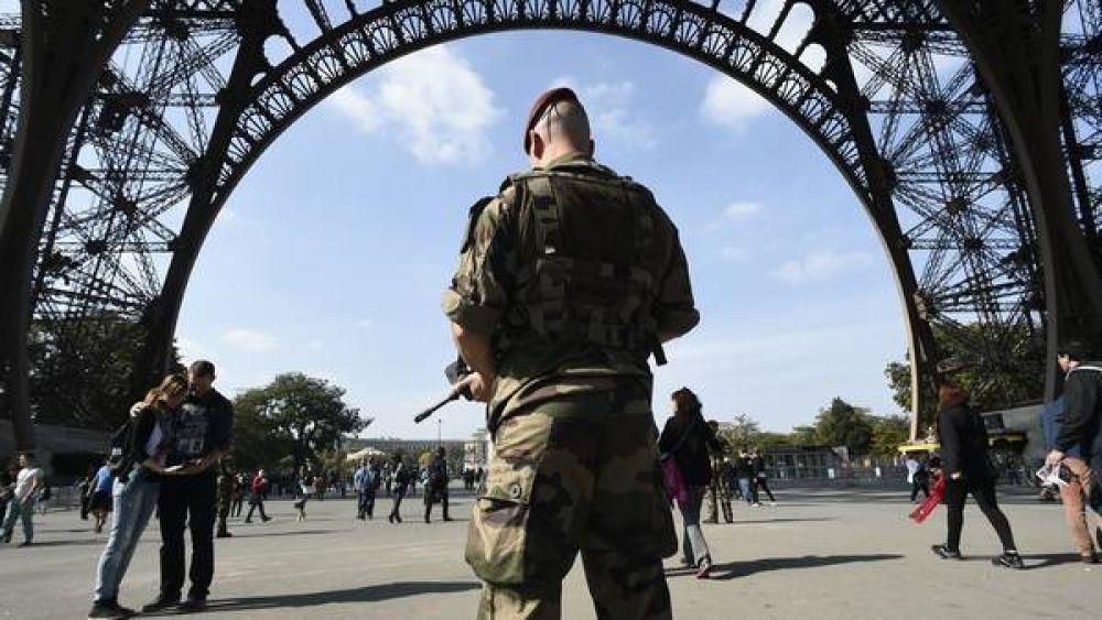 """Afirman que un ataque terrorista en Europa es """"inevitable"""""""
