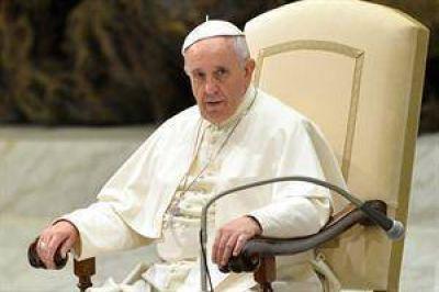 Francisco da otro paso contra la pedofilia