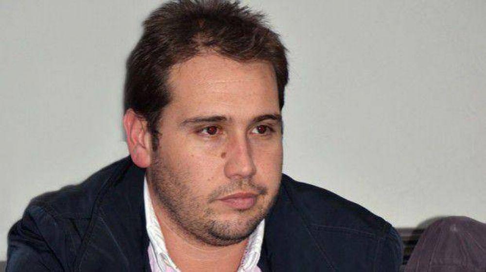 Fita afirmó que Soto, Mariñanco y Llanes ya no representan la voluntad de la CGT