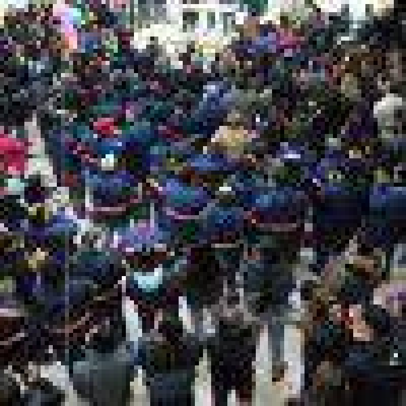 SOEM: Paro y pedido de 15% de suba salarial