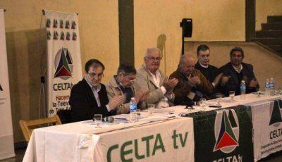 CELTA brindará telefonía fija, además de TV Cable e Internet