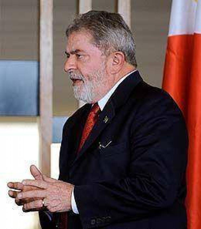 Tras el enojo de la FIESP con Moreno, Lula podría dictar restricciones para exportaciones argentinas