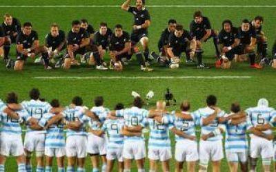 Rugby Championship: Los Pumas reciben a los All Blacks en el Estadio Único de La Plata
