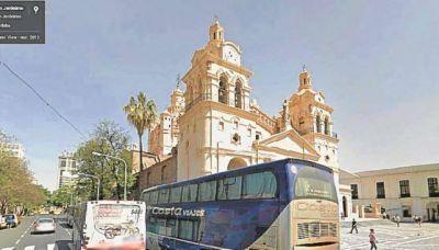 Córdoba en 360º ya está en Google