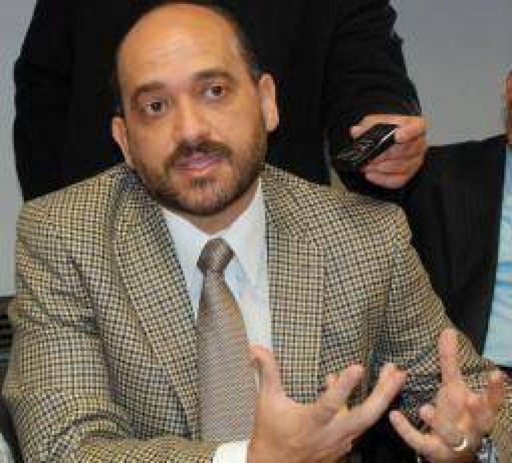 El gobierno define con municipios un plan de obras de alcance social