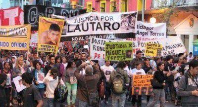 Alertan por la violencia policial y políticas de seguridad en Córdoba