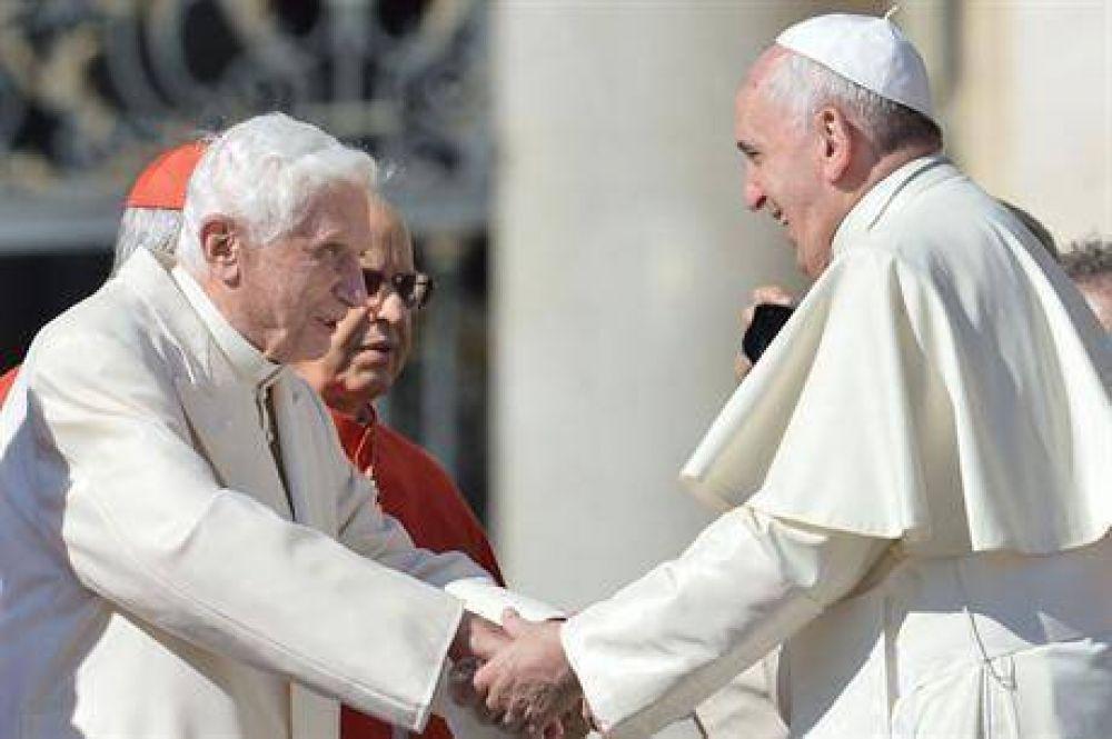 El papa Francisco pidió que los ancianos no sean víctimas de la
