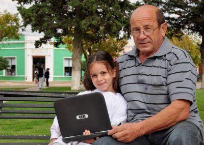 Wi-Fi gratuito, la historia del servicio que conect� a los sanluise�os con el mundo