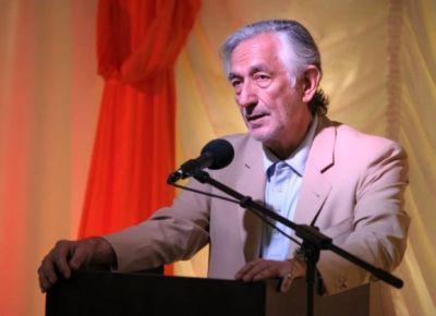 Alberto, al frente de la Celeste Unidad