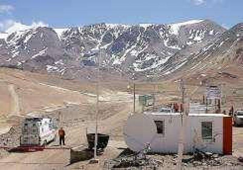 Pascua-Lama: El acuerdo impositivo desató polémica