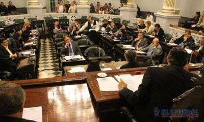 Diputados: monobloques definen apoyo al oficialismo para tratar ley de punto extra