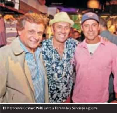 Escándalo Waikiki: Pulti y el traje a medida para Aguerre que deja 60 trabajadores al garete