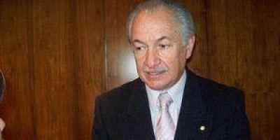 La FEF manifesto apoyo y reconocimiento a la gestion del gobernador Insfrán