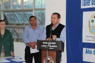 REFUERZAN LAS ACCIONES DE PREVENCI�N EN ADICCIONES EN TODO EL TERRITORIO PROVINCIAL