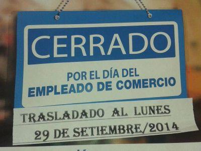Hoy los comercios en Jujuy están cerrados