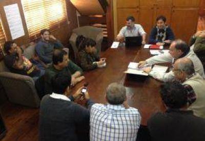 Comisión Investigadora: Tres bloques no fueron a la reunión del Comité de Crisis