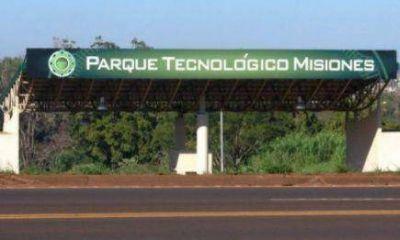 Jacobo seguirá siendo presidente del Parque Tecnológico Misiones