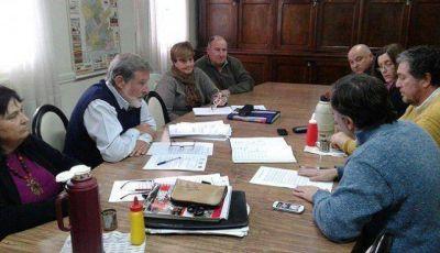 El Concejo trata un proyecto destinado a autistas