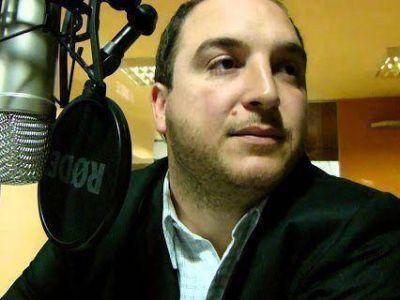 """Gabrielli: """"Meoni lidera las encuestas y el mejor segundo siempre es Traverso"""""""