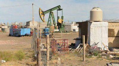 La Municipalidad intensifica controles a las petroleras con pozos en el ejido