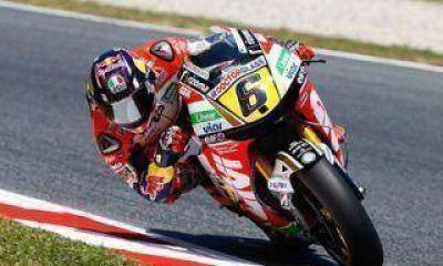 Termas recibirá nuevamente el MotoGP en 2015