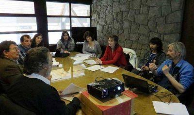 Buscan conformar consorcio de microcr�ditos para Bariloche y El Bols�n