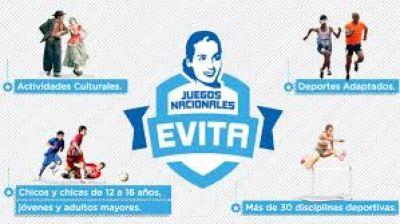 Ya est�n los siete representares salte�os de boxeo para los Juegos Evita