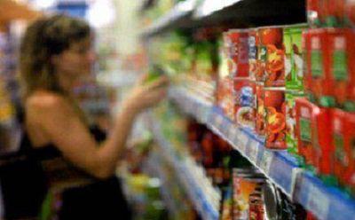 Hoy no habrá supermercados en Bariloche