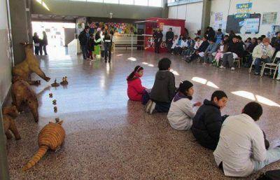 El equipo nacional de la modalidad de Educación Especial en Salta