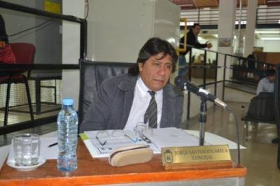 "Gareca dijo que antes de fin de año debe resolverse si se aprueba o no ""tolerancia cero"""