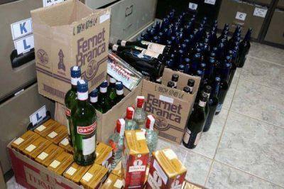 Clausuraron el quincho de SMATA por la presencia de menores y la venta de alcohol