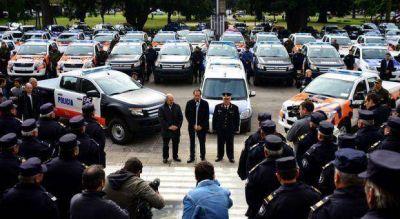 Malestar en la Bonaerense: Una resolución de Granados prohibe las CORE y POLAD a quienes pidan licencias