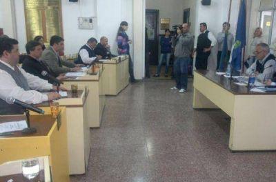 Concejo Deliberante: Juego de intereses denunciados por adjudicatarios del plan Procrear