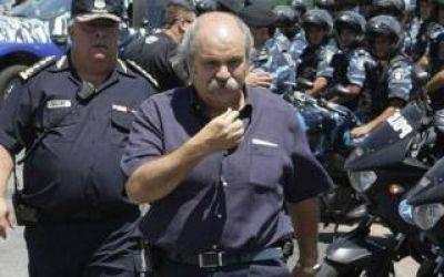 Inseguridad: Más de 700 policías irán al Conurbano