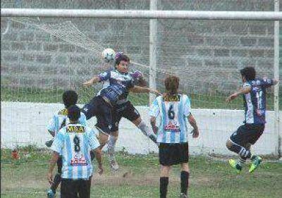 Villa Belgrano lo dio vuelta de local y sacó ventaja