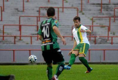 Berti toma recaudos para jugar mañana en Jujuy