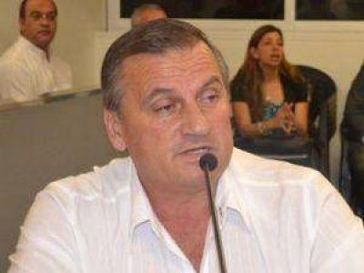 Barbetti: Aída volvió a demostrar que es la candidata natural en la provincia