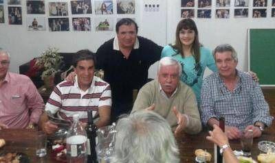 Joga se reunió con Massa y valoraron la evolución del FR en toda la región