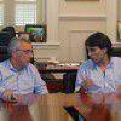 El Frente Renovador lidera la intensión de voto en Necochea