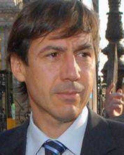 """Agustín Samaniego rechazó actitudes de radicales como Luis Naidenoff por """"mentiroso denunciador serial"""""""